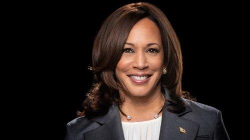 Vice President Kamala Harris On Inclusive Entrepreneurship