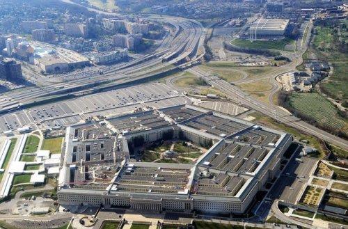 1. United States Department of Defense