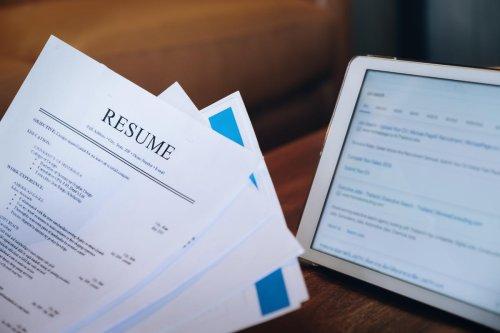 Seeking Employment cover image