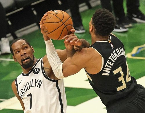 With Kevin Durant And Homecourt Advantage, Decimated Brooklyn Nets Have Hope In Game 7