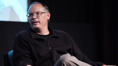 Forbes Media Awards 2020: Why 'Fortnite' Overlord Tim Sweeney Is Our Person Of The Year