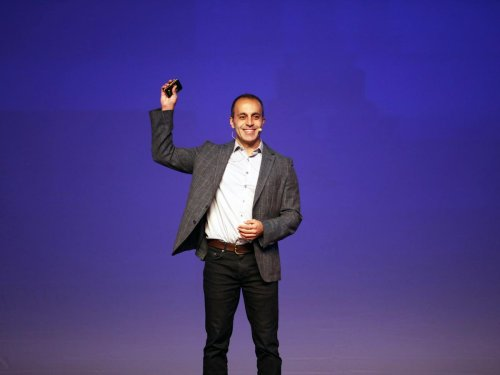 How Databricks CEO And Cofounder Ali Ghodsi Bet Big On The Cloud To Build A $28B Company