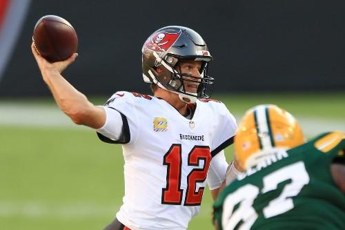 Packers Vs. Buccaneers Odds, Spread, Betting Line, Picks, Predictions For NFC Championship Game 2021