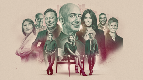 Forbes Billionaires 2021: The Richest People in the World