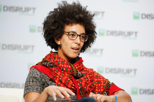 Taking On Tech: Dr. Timnit Gebru Exposes The Underbelly Of Performative Diversity In The Tech Industry