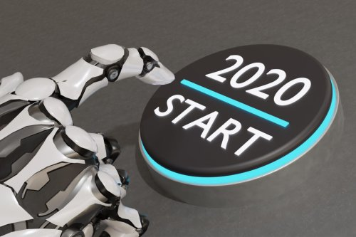 Top Artificial Intelligence (AI) Predictions For 2020 From IDC and Forrester
