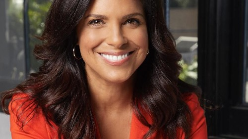 From Anchoring The News To Becoming An Outspoken Critic, Journalist Soledad O'Brien Continues To Hold People Accountable