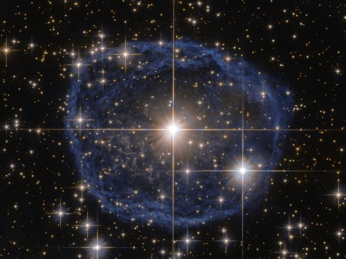 What Are The Hottest Stars In The Universe?
