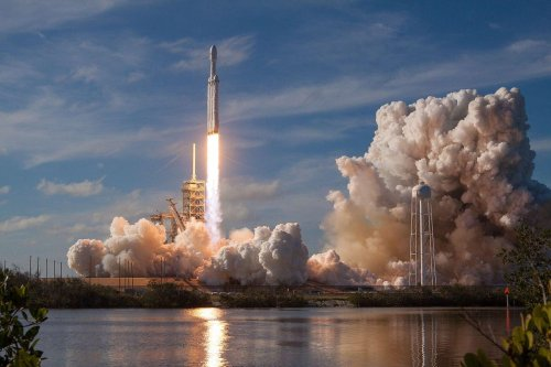 When It Comes To Military Launches, SpaceX May No Longer Be The Low-Cost Provider