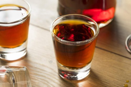 Sloe Gin Deserves To Be Considered a Bar Essential
