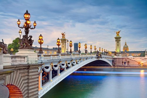 This Insider's Tour To All-Things French Is An Ultimate Experience