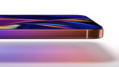 Apple Insider Again Tips 2021 Portless iPhone 13 Model