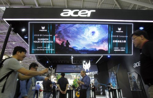 Acer Faced With Ransom Up To $100 Million After Hackers Breach Network