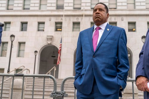 Inside Larry Elder's Bad Bets: How The Candidate For California Governor Lost One House And Nearly Lost Another
