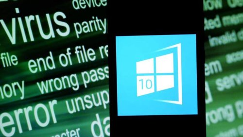 New Windows 10 'Patch Tuesday' Update Fixes 117 Security Flaws