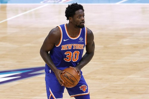 How The New York Knicks Could Win The 2021 NBA Offseason