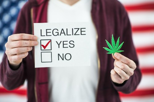 Marijuana Wins Big On Election Day – What This Means For Employers