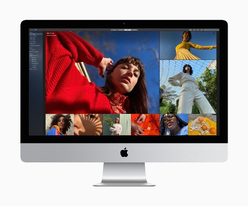 Apple iMac 27in 2020 First Look Review: Familiar Design, All-New Power