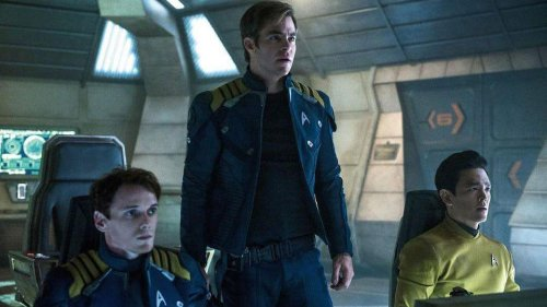 'Snake Eyes' Box Office Failure Is Terrible News For 'Star Trek'