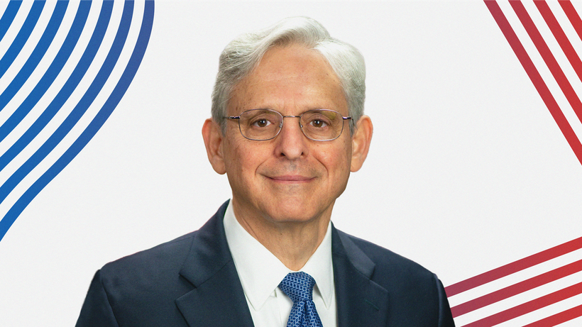 How Attorney General Merrick Garland Amassed A $20 Million Fortune