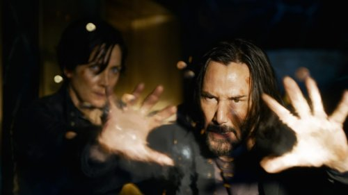 'Matrix Resurrections' Gets The Rating It Deserves