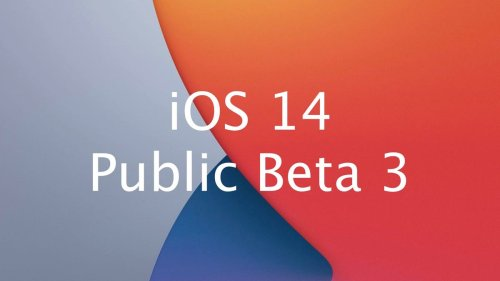 iOS 14 Public Beta 3 Is A Buggy Look At Apple's Best Operating System Yet