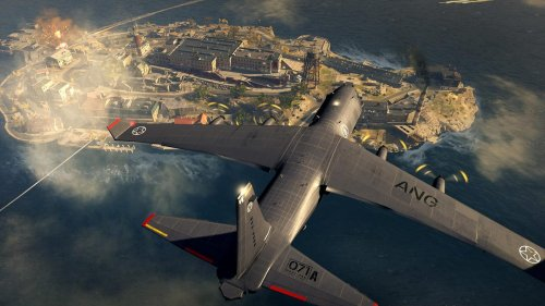 Helicopters Removed From 'Call Of Duty: Warzone' To Stop Invisible, Invincible Players