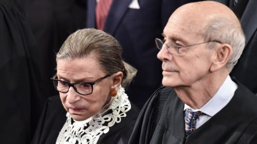 Progressives Want Breyer To Retire—But Supreme Court Justices Are Sticking Around Longer Than Ever