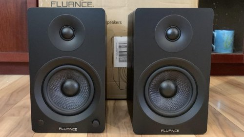 Review: Fluance Ai41 Powered Bookshelf Speakers