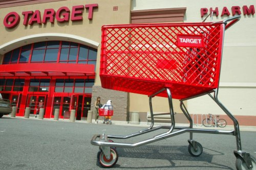 5 Reasons To Love Target Right Now