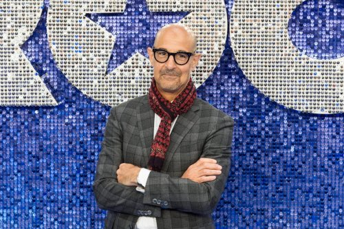 Searching For Italy: Stanley Tucci Emerges As Italian Heartthrob On New Travel Series