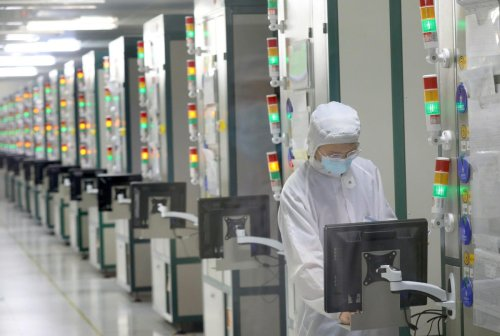 Semiconductors: More U.S. Leverage, More Bad News For Beijing (Part 3)