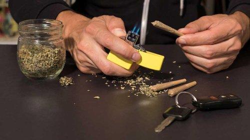 Crash Rates Spike After Recreational Marijuana Is Legalized, New Studies Show