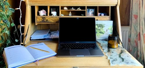 Leaning Into Remote Work: Tips For Perfecting WFH For The Long Haul