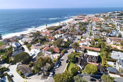 Landmark La Jolla Estate Surfaces For Sale At $8.9 Million