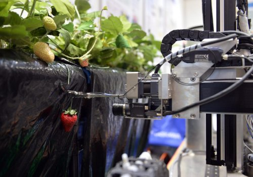 Why Robotics Will Change Agriculture