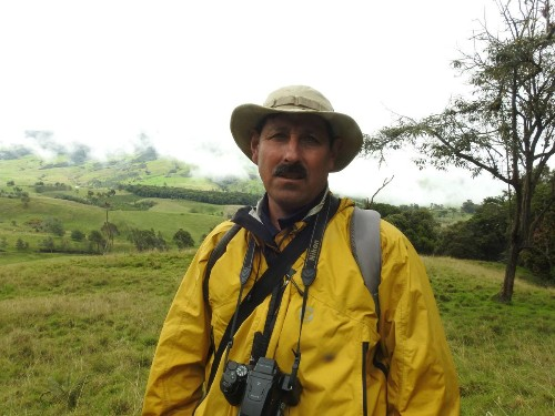 Conservation Biologist Murdered In Colombia Saved Two Species
