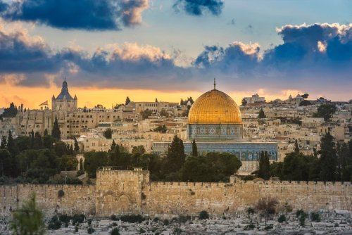 Israel Travel Guide: Everything You Need To Know When Planning A Trip
