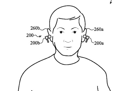 Apple AirPods Pro 2 Patent Reveals Jaw-Dropping New Upgrade