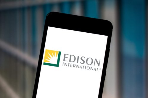 Why Edison International Stock Continues To Trend Lower