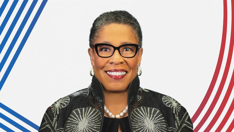 Here's How Much HUD Secretary Marcia Fudge Is Worth