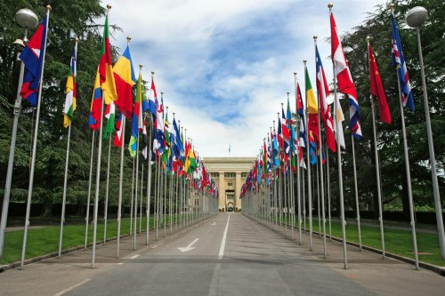 The Quiet Strengthening Of The U.N. Tax Model