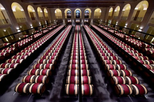 Better Wines At Better Prices Due To A Global Glut