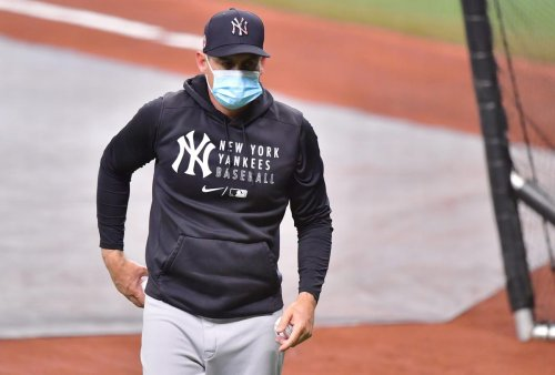 Covid-19 Outbreak Among 8 Fully Vaccinated Members Of NY Yankee Organization: Implications For CDC Guidance On Masking