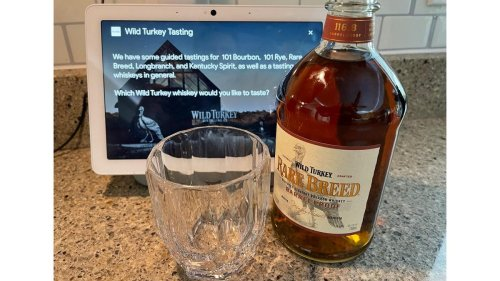 Have The Distillery Come To You With A Virtual Wild Turkey Bourbon Tour