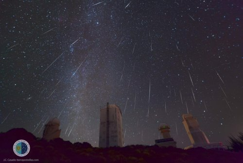 Why 2020 Might Be The Best Geminid Meteor Shower Of All-Time