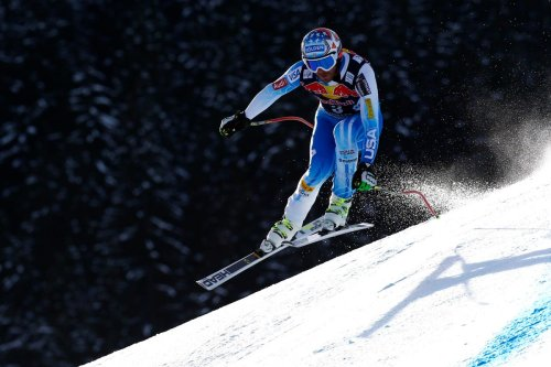 Bode Miller's New Digital Ski Platform And Wearable Tech Will Propel Skiers Further, Faster