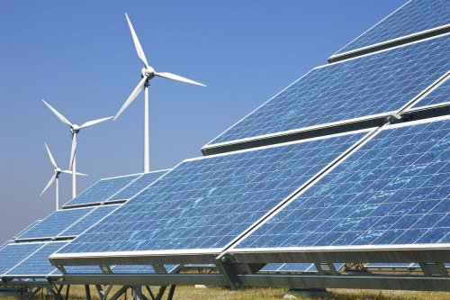 How Green Energy Will Transform The Ranks Of The World's Biggest Electric Generators