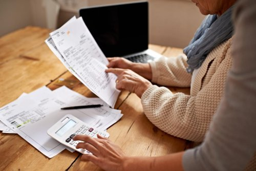 Taxes In Retirement: Three Tax Planning Tips