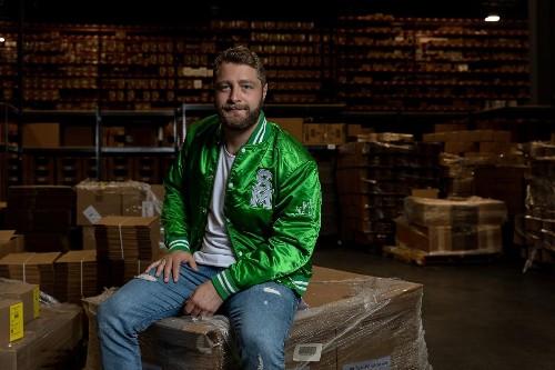 Meet The Czech Entrepreneur Whose E-Commerce Fulfillment Platform Just Raised $65 Million